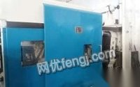 出售多台冷室铝合金压铸机热室锌合金压铸机