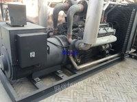 出售上海股份400千瓦发电机组