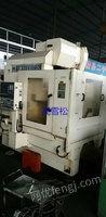 出售南二四轴高速插齿机ys5140CNC,可插轴齿