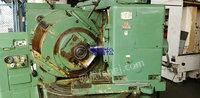 出售德国莫顿铣齿机500x10模