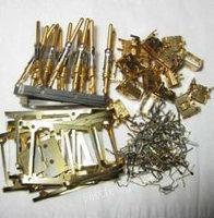长期高价回收含金含银废料