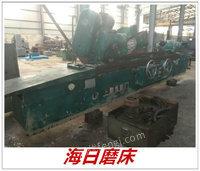 海日磨床出售上海机床厂MQ1350A*2000外圆磨床