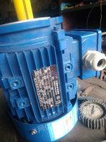 出售铝外壳立式电机