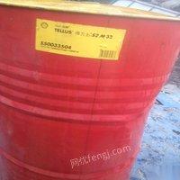 壳工厂里用的壳牌液压油剩一桶半出售