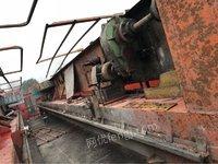 出售20/5吨16.5桥式双梁