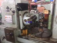 出售南京YN3180滚齿机一台