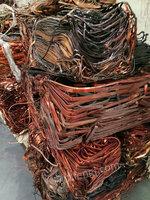 长期回收废旧金属