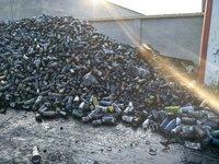 长期大量收购废机油滤芯