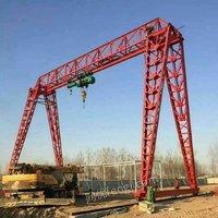 公司直销5~32吨花架龙门吊