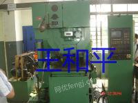 出售南京YKS5120A数控高速插齿机