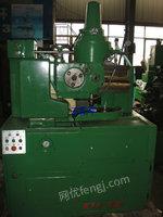 出售南京Y5120B插齿机