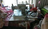 工业用缝纫机出售