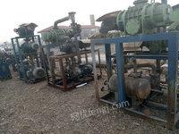 出售10——50型罗茨真空泵