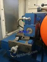 出售YK7232A磨齿机,在位未安装,可试机
