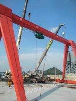 出售新旧龙门吊5吨10吨16吨25吨32吨