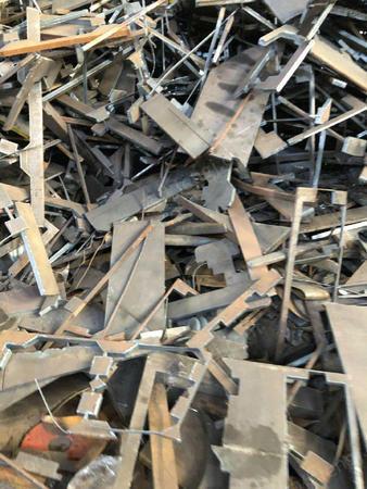 回收废钢,工业下角料,加工没加工的都可以收
