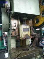 出售125吨压力机
