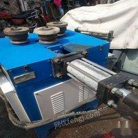 处理库存弯管机,滚圆机,倒角机,缩管机,油冲,压弯机
