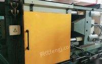 供应原装伊之密500吨铝合金冷室压铸机