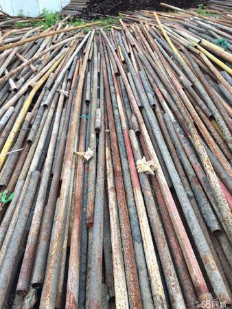 湖南大量收购钢管扣件