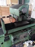 出售上海M7120A平面磨床一台