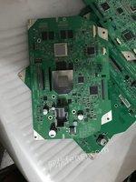 上海周边高价回收电子元件半导体材料