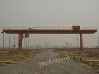 急需各地北京天车 北京龙门吊