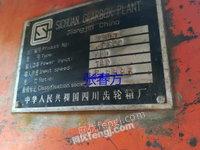 重庆齿轮箱厂生产JDX800型减速机出售