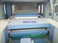 出售东昌FA226A五台带自调匀整棉箱,15年