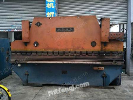 广东佛山出售液压板折弯机