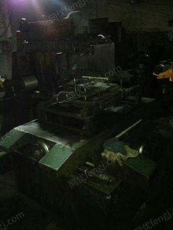 模具厂处理7735宁波、7745泰州、7725苏州快走丝线切割各2台