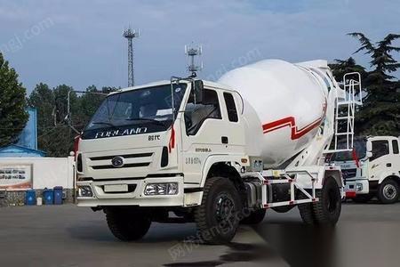 直售国五新款大中小型1方2方3方4方5方6方7方8方9方水泥罐车厂家低