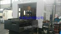 出售沈阳TH6580x80卧式加工中心