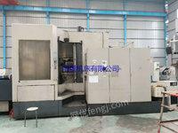 出售原厂正品沈阳中捷TH6563X63A双工位卧式加工中心