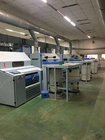出售细纱机,EJM128K-75,480锭,29台