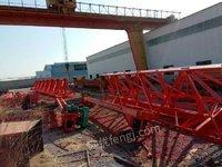 出售32米跨度 16吨 花架龙门吊