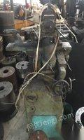 处理旧工具磨床天津四柱油压机
