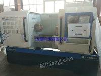 出售原厂正品云南 CK NC-6150B数控卧式车床