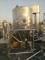 出售ZPG型中药专用喷雾干燥机