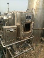 出售DLP型电动离心喷雾干燥机