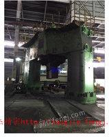 出售诚意出售8000吨捷克德国TS.PLZEN型号CKW60/80MN快锻出售,