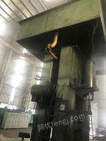转让库存青岛产2500吨电动螺旋压力机一台