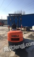 2017年合力、杭州5吨/8吨/10吨等叉车转让