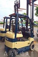 tcm1.5t~2.5t叉车(精品电动叉车出售)