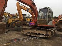 出售-日立挖掘机,日立 120-1进口-挖掘机