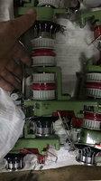 出售各类输纱器.氨纶架.针织圆机配件
