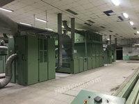 出售气流纺 出售郑纺机长流程FA221B1拖九2套