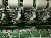出售纺纱设备 赐来福德国SE9.SE10气流纺出售