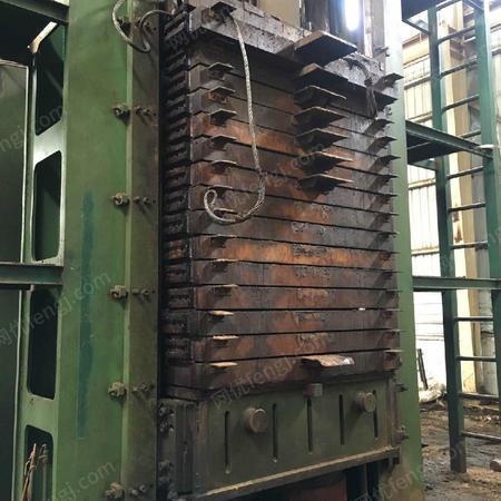 100吨压机板出售