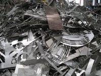 高價回收銅、不銹鋼、鋁合金